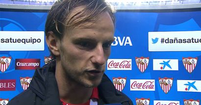 'You know what you have to do': Rakitic reveals message he received from Barcelona friend ahead of Atletico clash
