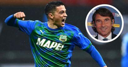 """""""Ne ho parlato con Marotta"""", Carnevali apre alla cessione di Raspadori all'Inter e svela qual è il suo augurio"""