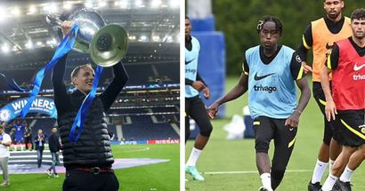 Tuchel, Kante, Jorginho nominated for UEFA awards & 3 more big stories at Chelsea you might have missed