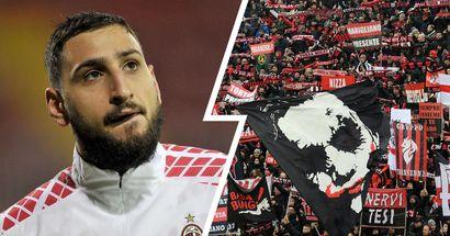 """""""Un ragioniere che non sa ragionare"""", la reazione dei tifosi rossoneri sulle cifre dell'ingaggio di Donnarumma al PSG"""