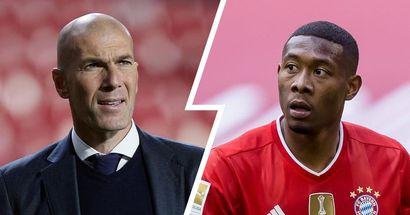 La razón de la salida de Zidane & 6 noticias más que tal vez te hayas perdido