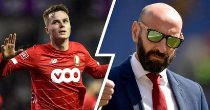 Vanheusden-Inter, si valuta il ritorno a Milano, ma occhio al Siviglia: Monchi ha messo nel mirino il difensore centrale
