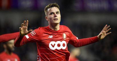Vanheusden potrebbe tornare all'Inter a fine stagione: il giovane difensore però rimarrebbe in Belgio solo in un caso
