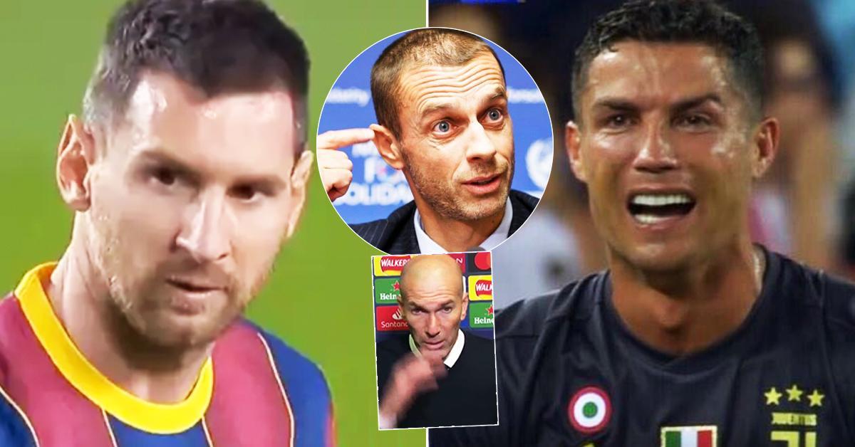 تهديد الاتحاد الأوروبي لأربعة فرق , ردة فعل كونتي على وصول مورينيو لروما , و المزيد ... أبرز ما جاء في أخبار كرة القدم