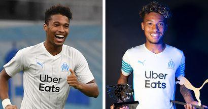 Joueur le plus régulier et 2 autres raisons pour lesquelles Boubacar Kamara a été élu le meilleur joueur de la saison