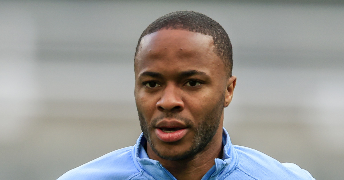Liverpool fan names Sterling's likely next club — it's neither PSG nor Barca