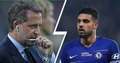 Il Chelsea punta due nomi per la fascia sinistra dando via libera alla cessione di Emerson: la Juventus ora può sperare