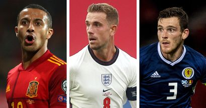7 Liverpool players can play at Euro 2020: full list and when they can face each other