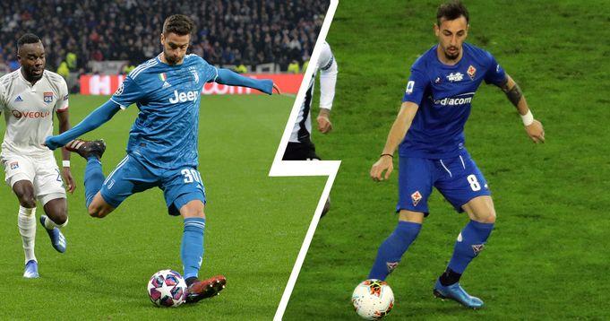 Castrovilli vs Bentancur: chi è più forte? Punti di forza e debolezze dei 2 giocatori riassunti in meno di 1 minuto