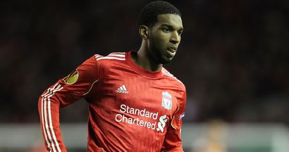 'When I left, it was the biggest regret of my career': Ryan Babel states attacking football is in Liverpool's DNA