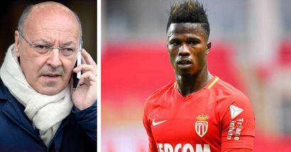 Keita vuole l'Inter e l'agente parla con Marotta: la risposta dei Nerazzurri è stata chiara