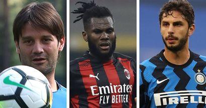 L'Inter piomba su Kessié e altre 2 storie sull'Inter che potresti esserti perso