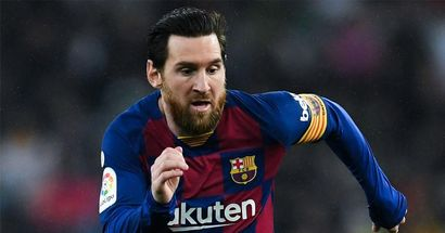 7 cities where Leo Messi could finish his playing career