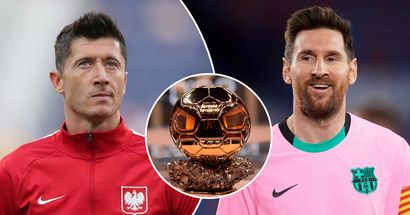France Football vergibt 2021 2 Ballons d'Or, Datum der Zeremonie bekannt: L'Equipe