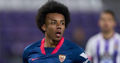 El Madrid considera fichar a Koundé, rompería el acuerdo de LaLiga si lo fichan hoy (fiabilidad: 4 estrellas)