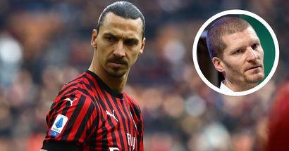 Si fa sempre più forte il richiamo di casa per Ibra: Zlatan è volato in Svezia per assistere alla partita dell'Hammarby