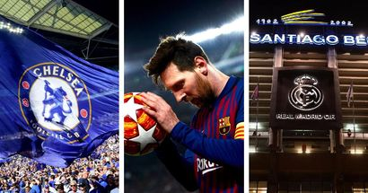 5 clubs Leo Messi fans would absolutely hate to see him join