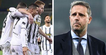 Rivoluzione Juventus: i 4 nomi intorno ai quali i bianconeri vogliono rifondare la squadra