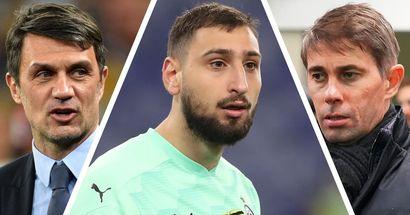 Il Milan prosegue nella ricerca di giovani talenti: Maldini e Massara pensano al portiere del classe '03 del Celtic Glasgow