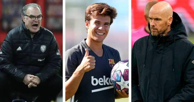 4 clubes a los que podría irse cedido Riqui Puig
