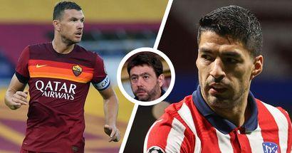 """""""Di Suarez non sapevo nulla, noi stavamo trattando Dzeko"""": Agnelli svela un retroscena sul mancato arrivo del 'Pistolero'"""