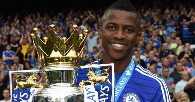 Why Chelsea fans called Ramires a 'Blue Kenyan'