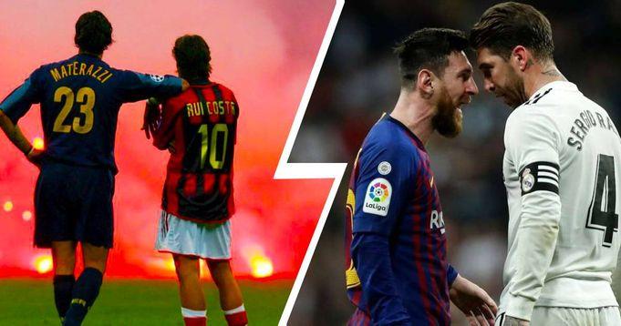 تقرير - كلاسيكو إسبانيا بالمقدمة.. أبرز 11 مباراة كلاسيكية في دوريات أوروبا