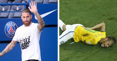 Le staff du PSG prêt à patienter pour Ramos et 3 autres grosses infos que vous avez peut-être manquées