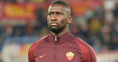 L'ex Roma Rudiger cacciato dall'allenamento del Chelsea: i giallorossi valutano il colpo