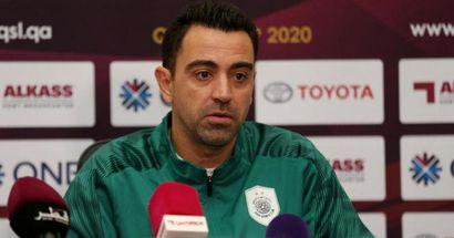 """""""Ich bin für alles offen"""": Xavi reagiert auf Gerüchte um möglichen Trainerjob bei Barcelona"""