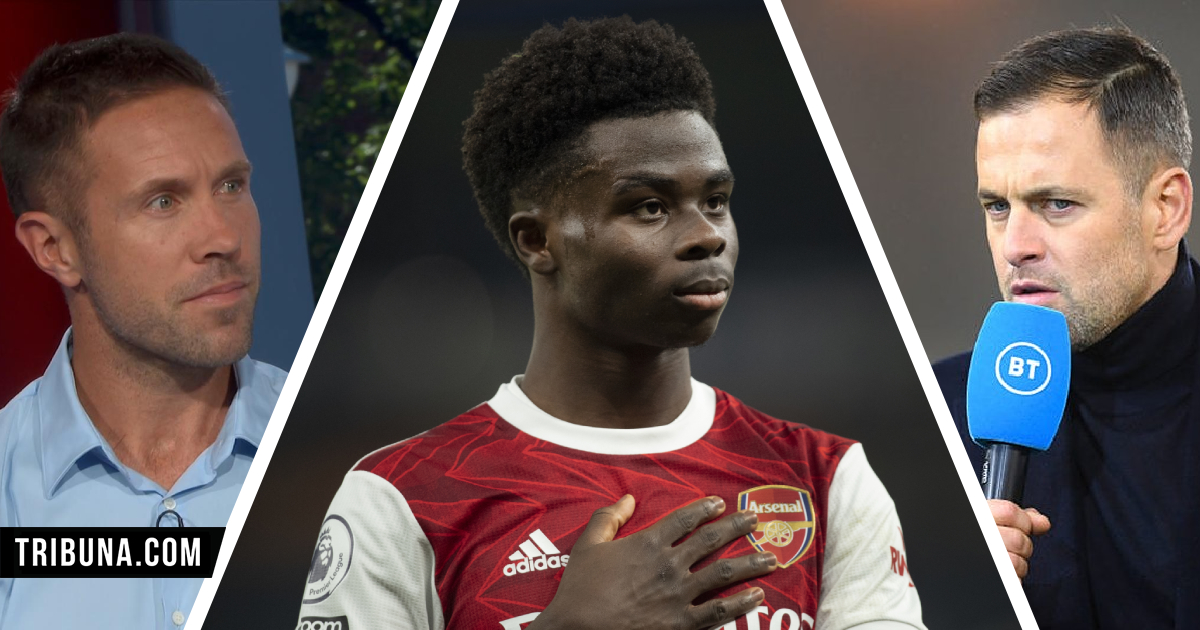 'Wreaked havoc', 'Best by a mile': 2 pundits rave about Bukayo Saka's performance against West Brom