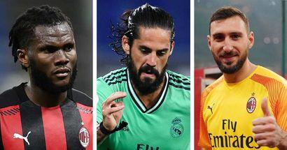 La Juventus su Kessié e altre 3 storie sul Milan che potresti esserti perso