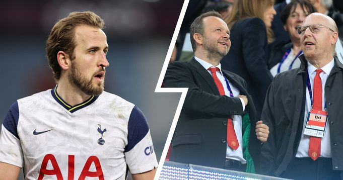 Multiple top sources: Kane tells Spurs he wants to leave, Man United among interested clubs (reliability: 5 stars)