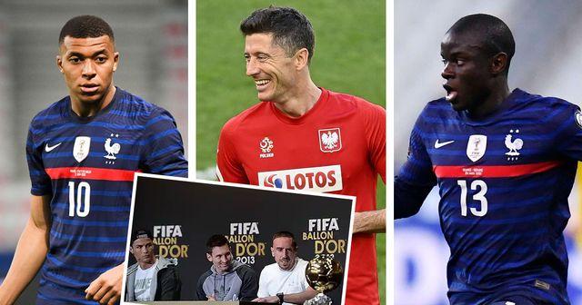 Warum man nicht nur heute gegen Frankreich sein sollte: Lewandowski muss nicht wie Ribery beraubt werden!