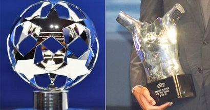 FILTRADO: Fuentes cercanas a la UEFA ya saben quién ganará el premio al Jugador del Año