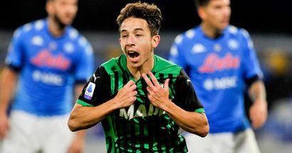🤔 Faut-il regretter le départ de Maxime Lopez à Sassuola? Explications en 3 points clés