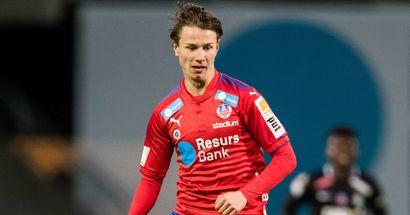 OFFIZIELL: Bayern-Youngster Alex Timossi bleibt bis zum Dezember in Schweden