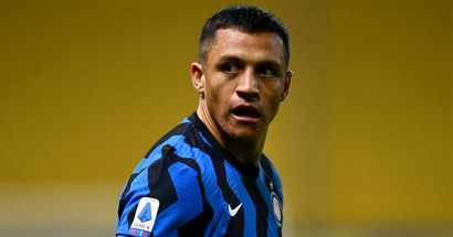 Le condizioni fisiche di Sanchez preoccupano l'Inter: a rischio la prima giornata del nuovo campionato