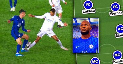La impresionante formación del Chelsea con Lukaku para dominar el mundo del fútbol