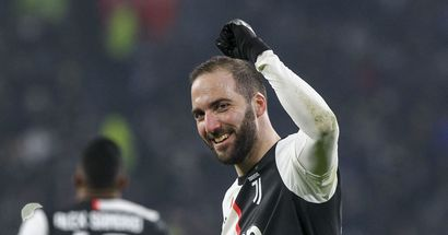 Higuain becomes highest-paid MLS player after Inter Miami move