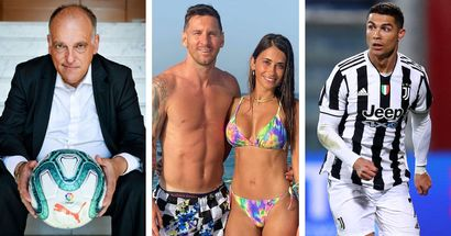 La Liga won't make concessions for Barca to register Leo & 4 more hot Messi stories of the day