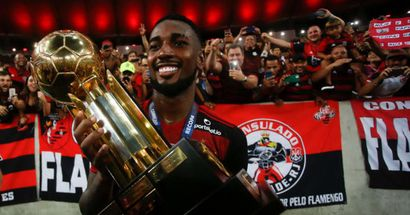 🔎 Gerson va signer à l'OM! 3 choses à savoir absolument sur le milieu brésilien de Flamengo