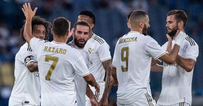 Man City vs Real Madrid: compos probables, pronostics, stats et plus- l'avant-match