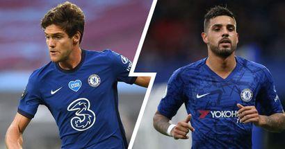 Gazzetta: l'esterno sinistro arriverà dal Chelsea. L'Inter ha il doppio sì di Emerson Palmieri e Marco Alonso (attendibilità 5 stelle)