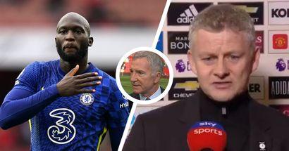 'He hasn't got a weakness': Graeme Souness believes Man United shouldn't have sold Romelu Lukaku
