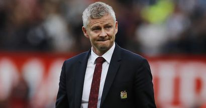 Solskjaer: I must leave behind a legacy of silverware at United