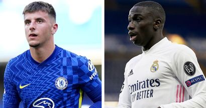 Chelsea reportedly ready to offer €60m for Ferland Mendy & 3 more big stories you could have missed