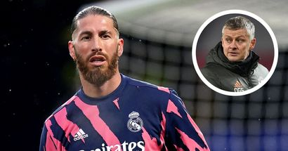 Times: Ramos demands multi-year deal and massive wages, Man United move 'unlikely' (reliability: 5 stars)