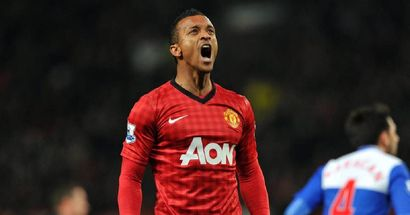 Nani reveals he signed for Man United rejecting all other clubs, including Chelsea