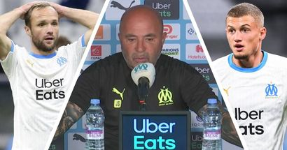 Jorge Sampaoli fait déjà des choix forts: Le technicien argentin écarte 4 joueurs du groupe professionnel